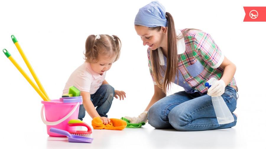 Как приучить ребенка помогать по дому? советы детского психолога - мапапама.ру — сайт для будущих и молодых родителей: беременность и роды, уход и воспитание детей до 3-х лет