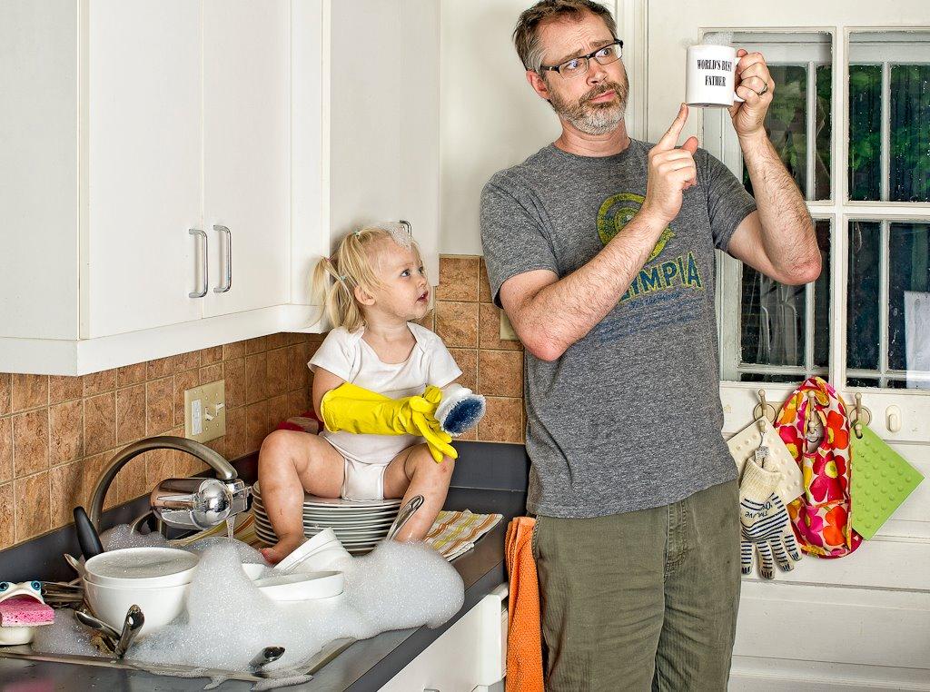 Как отношения с отцом отражаются на судьбе дочери