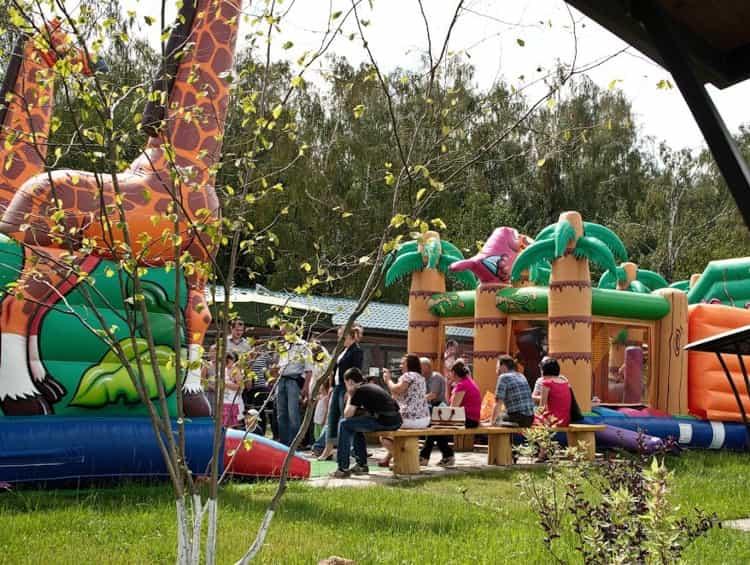 Куда можно пойти с ребенком в волгограде на выходные, лучшие места развлечений