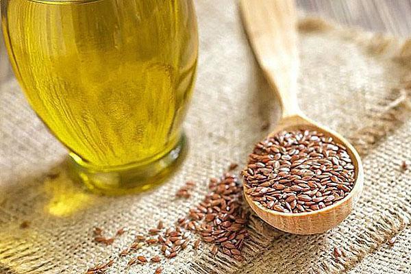 Как принимать льняное масло для похудения и от запора при гв? можно ли при гв употреблять льняное масло, инструкция по его применению