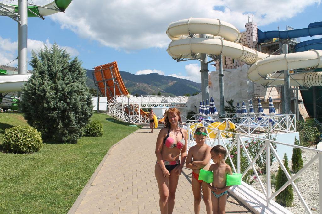 Куда сходить и что посетить с детьми в Геленджике, ТОП лучших мест в 2019 году