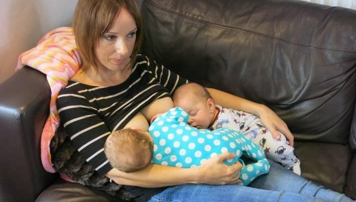 Все делим на двоих. рекомендации родителям по уходу за новорожденными близнецами