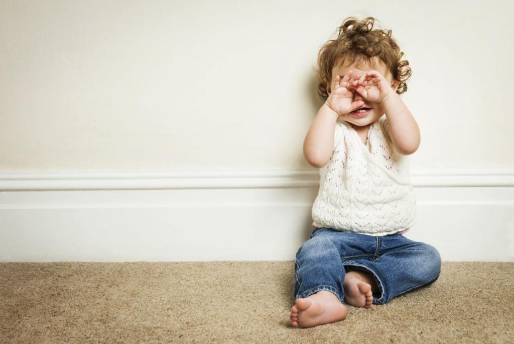 15 советов психолога, чтобы предотвратить детские истерики