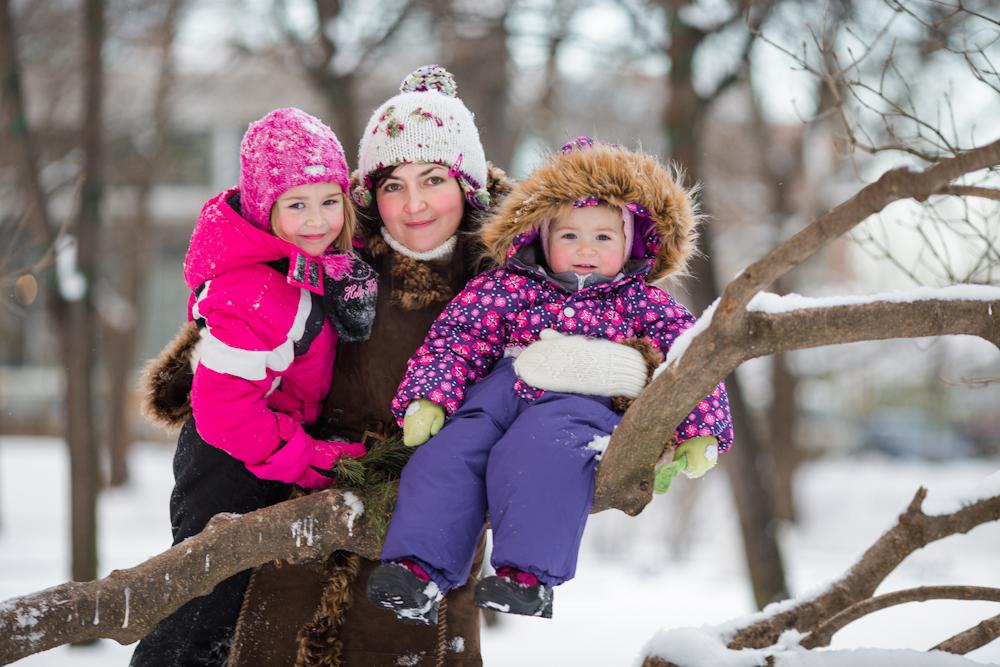 Чем заняться во время прогулки? - болталка для мамочек малышей до двух лет - страна мам