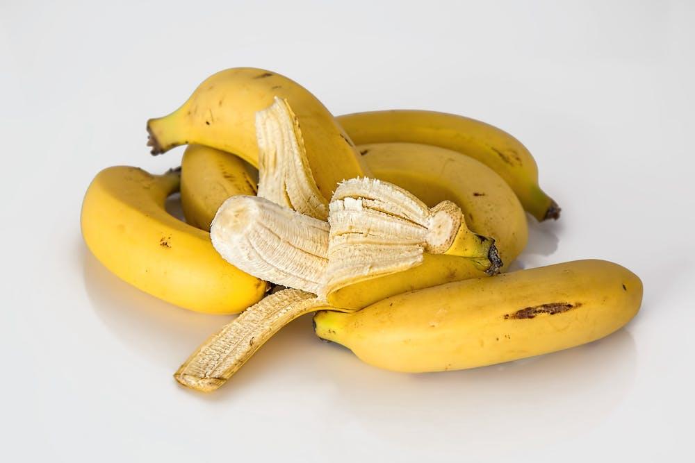 В каком возрасте можно давать ребенку банан