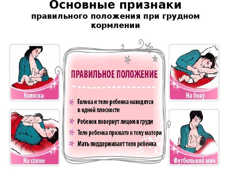 Виды и техника массажа при лактостазе у кормящих мам