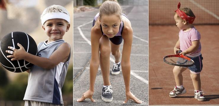 В какой вид спорта отдать ребенка: выбираем спортивную секцию
