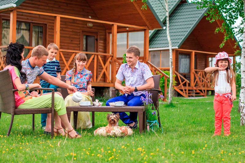 10 советов ленивым садоводам или как сделать дачу местом для отдыха? русский фермер