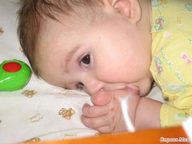 Что делать, если ребенок сосет палец: советы психолога   наши дети