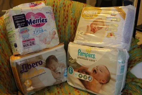 Как часто менять подгузник новорожденному: пошаговая инструкция