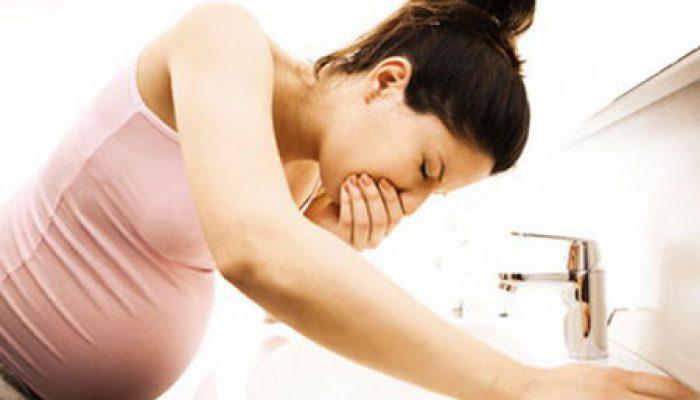 Токсикоз при беременности: сроки, симптомы, лечение