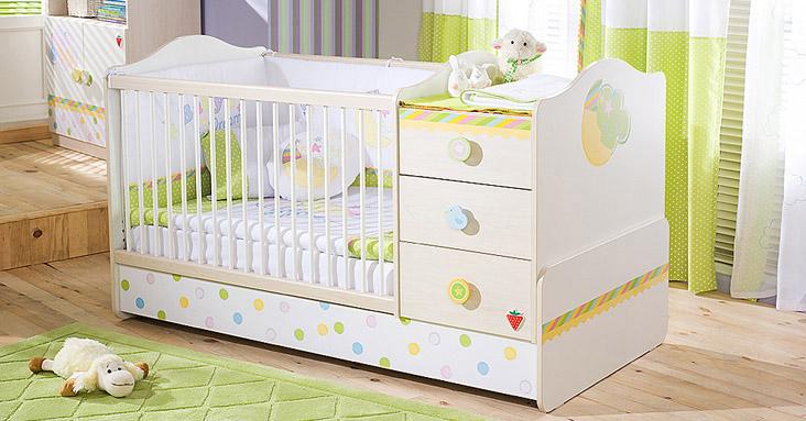 Рейтинг лучших кроваток для новорожденных 2021: детские кровати и матрасы от российских производителей