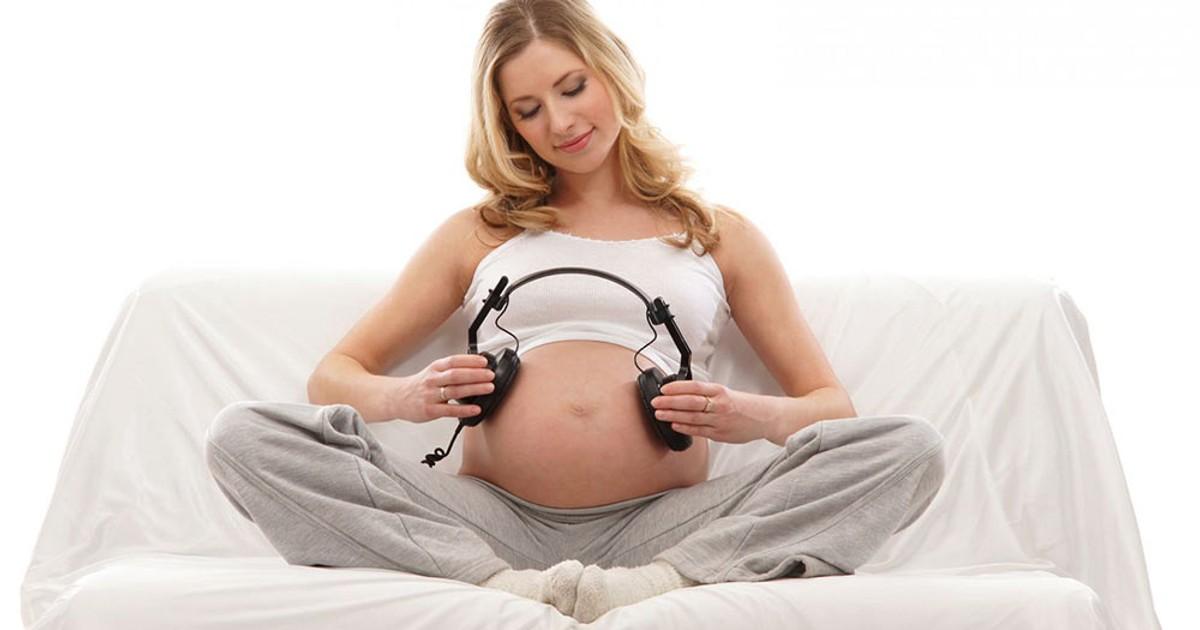 Музыка для беременных для развития малыша, какую музыку слушать