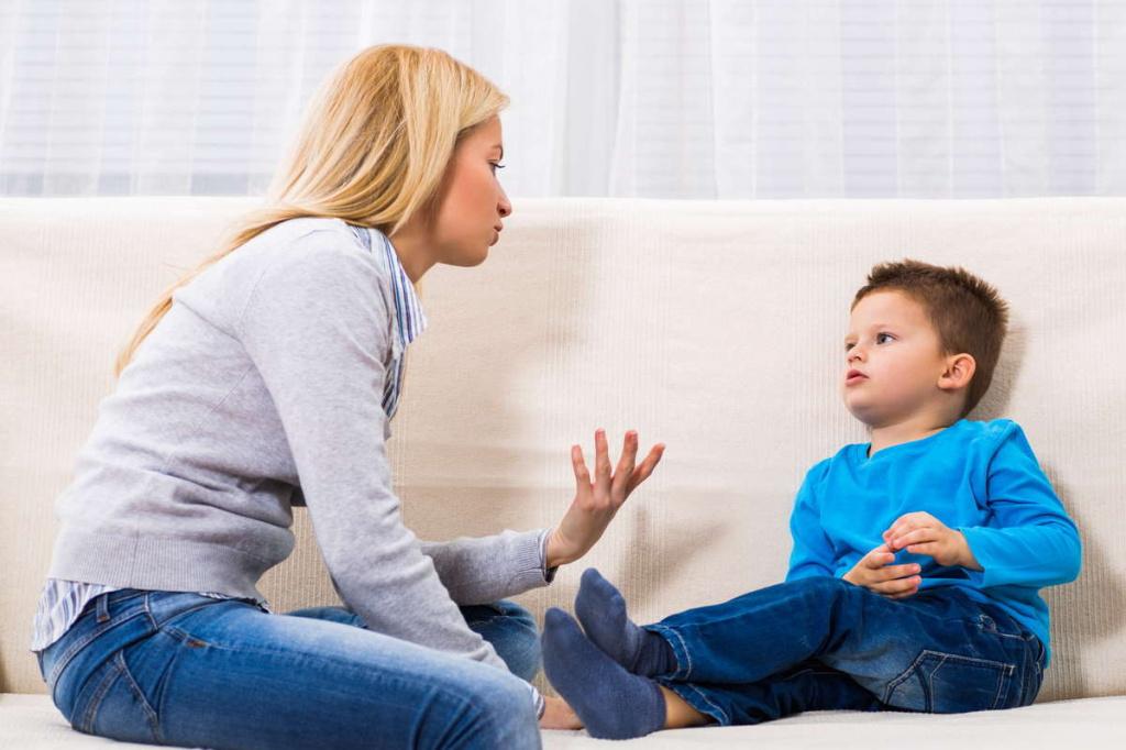 4 совета родителям, которые помогут воспитать честного ребенка