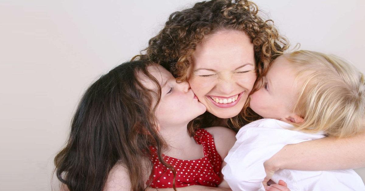 Не нужно жить ради детей , мамы эгоистки гарантируют детям счастливое будущее...