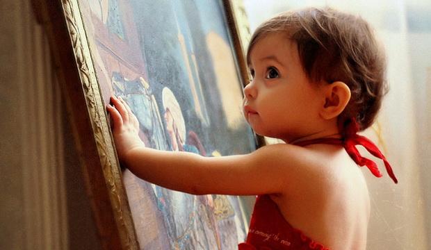 Зачем прививать ребёнку вкус и чувства стиля?