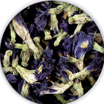 Удивительный пурпурный чай чанг-шу для похудения