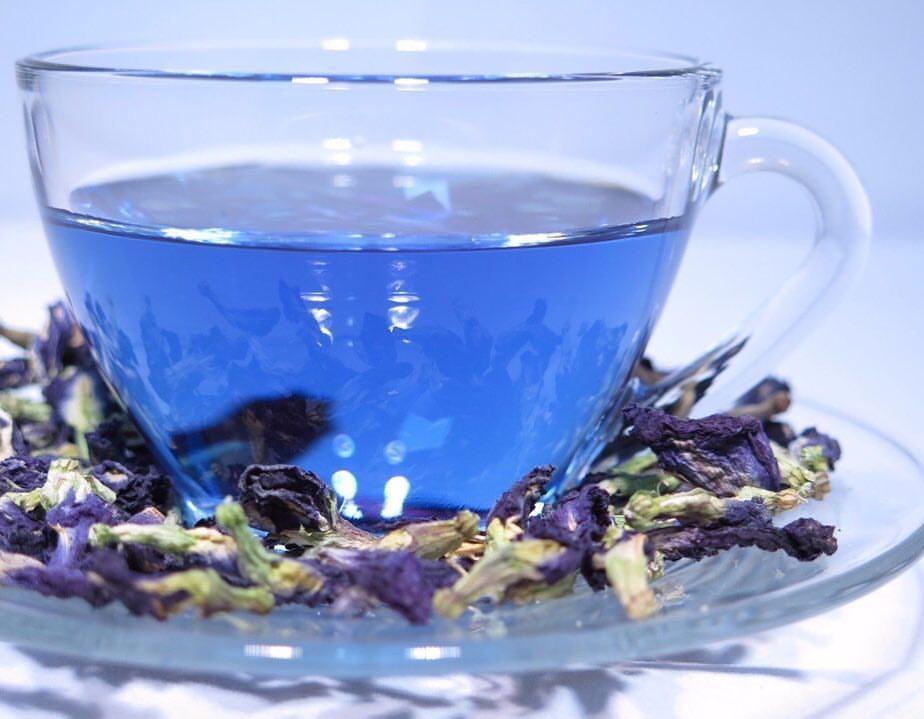 Тибетский пурпурный чай чанг шу — противопоказания и полезные свойства
