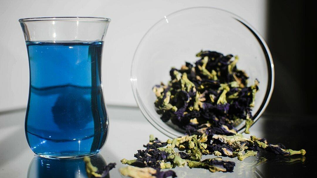 Чай чанг шу — честный обзор пурпурного обмана по огромной цене