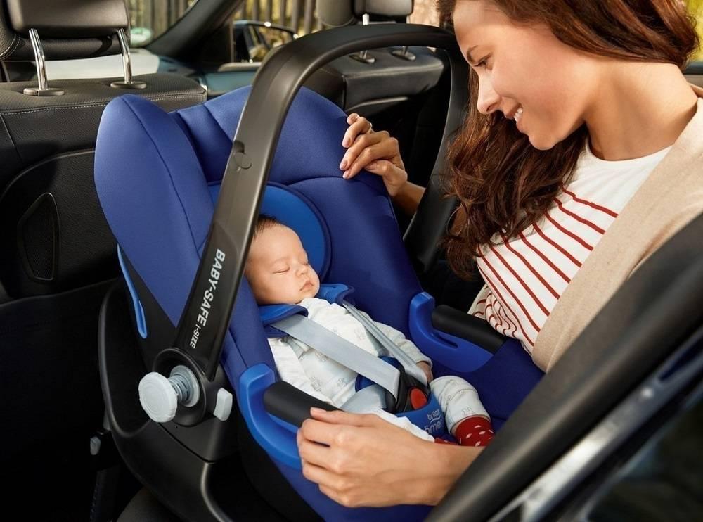 Как перевозить новорожденного в машине в 2021 году (авто) как перевозить новорожденного в машине в 2021 году (авто)
