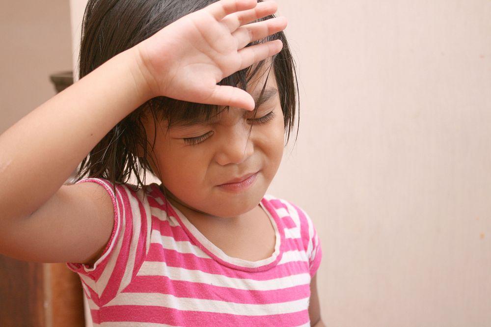 Расстройства поведения у детей и подростков