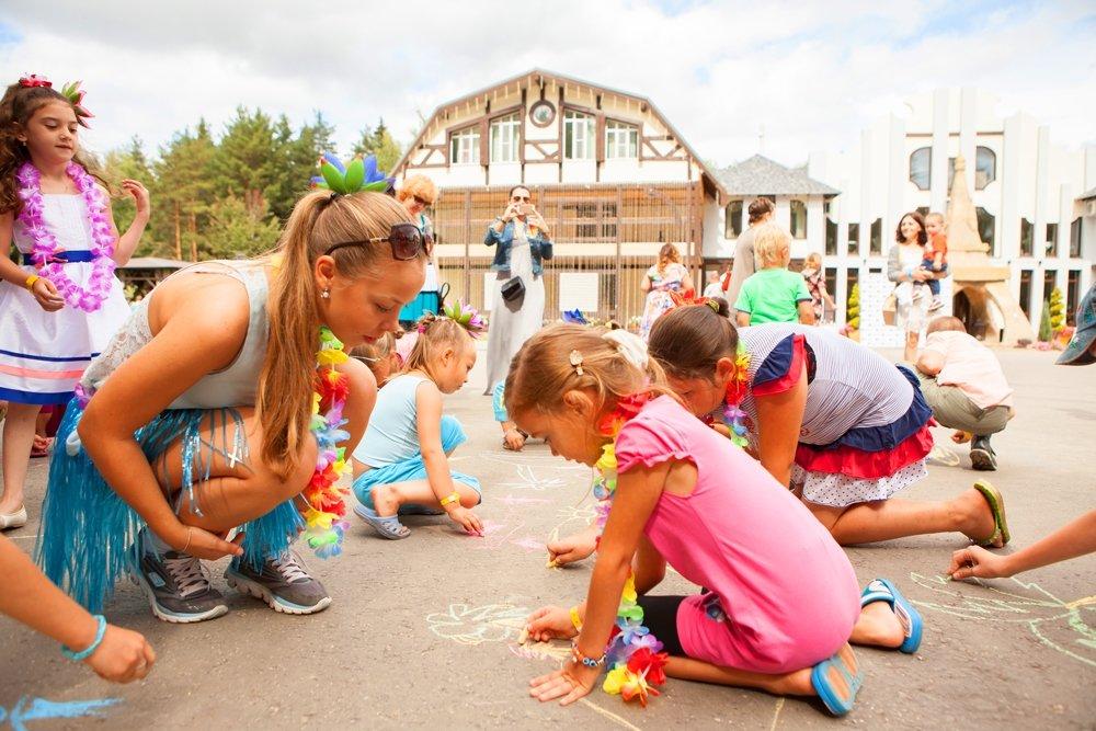Топ-20 лучших мест костромы для посещения с детьми!