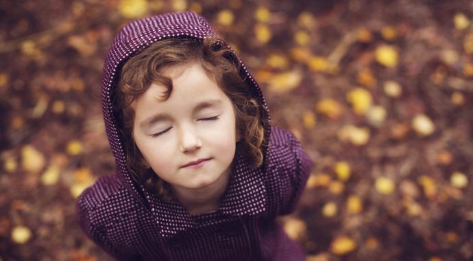 Воображаемый друг у ребенка: причины появления, советы родителям