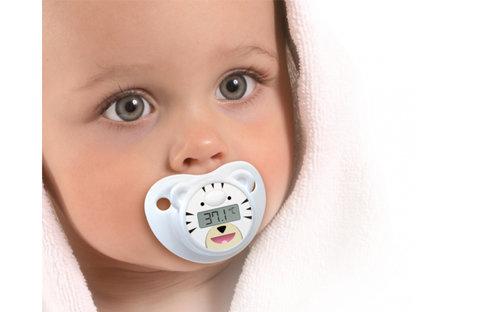 7 лучших термометров для детей в 2021 году