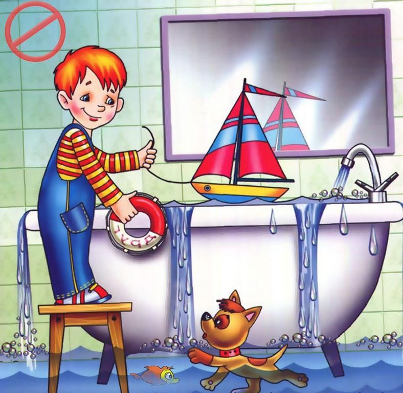 Безопасность ребенка дома - как обезопасить от детей окна, углы, лестницу?