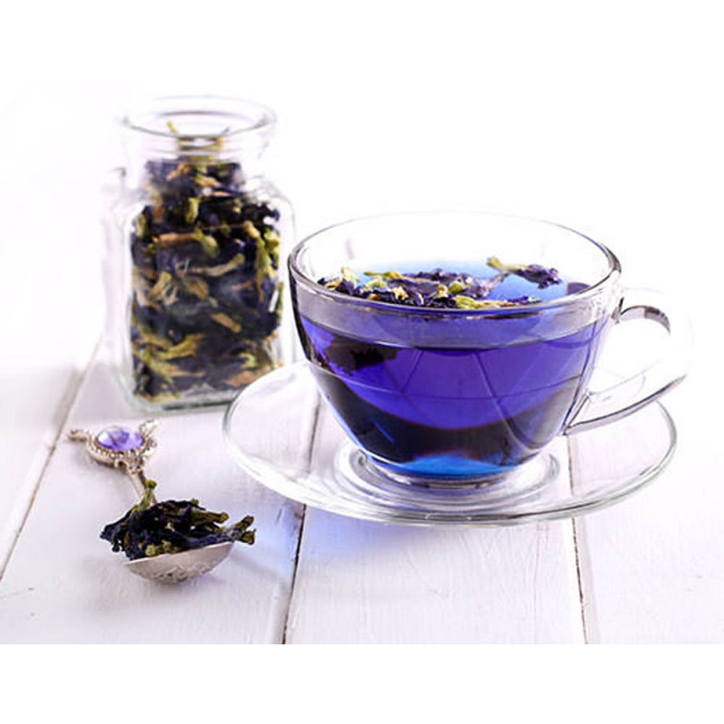 """Пурпурный чай """"чанг-шу"""": отзывы врачей. как пить? противопоказания"""