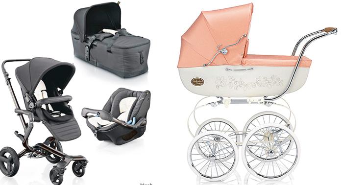 Как выбрать детскую коляску для новорожденного и обеспечить безопасность
