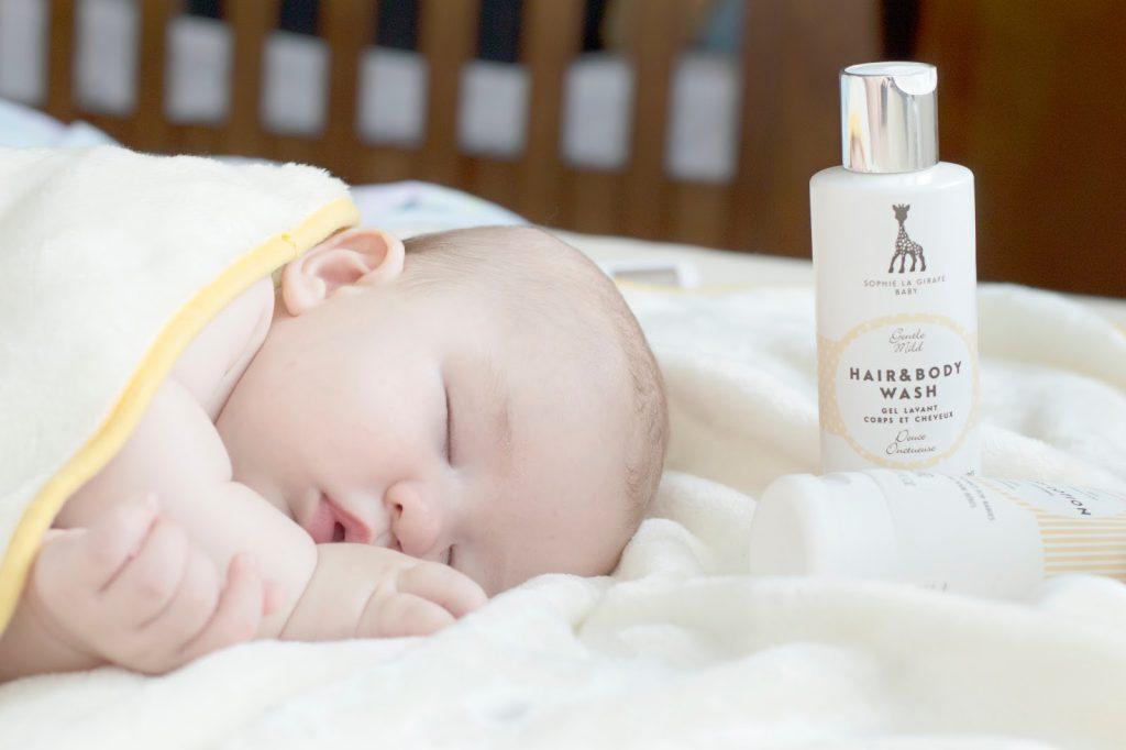 Самые лучшие средства для ухода за новорожденным