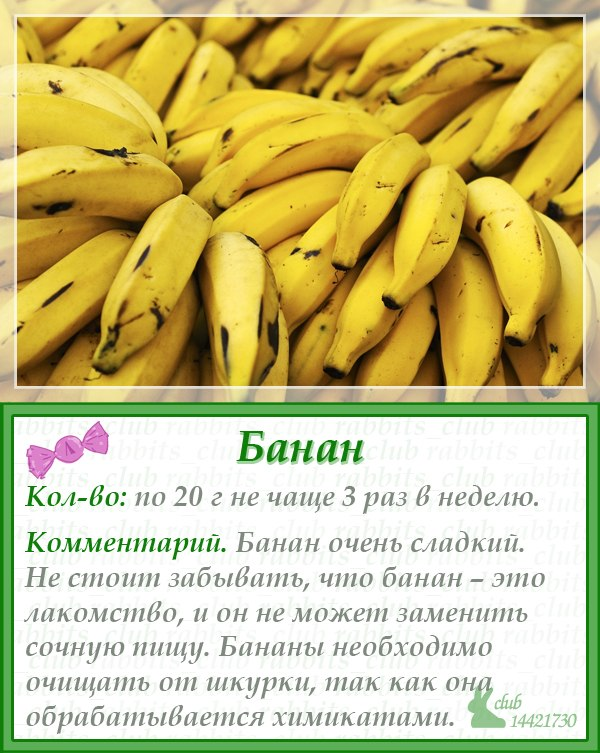 Бананы в детском питании- энциклопедия детское питание
