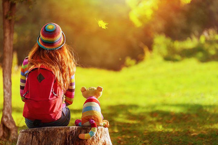 Воображаемые друзья у вашего ребенка: кто они и есть ли повод для беспокойства? воображаемые друзья у ребенка у ребенка вымышленная подруга.