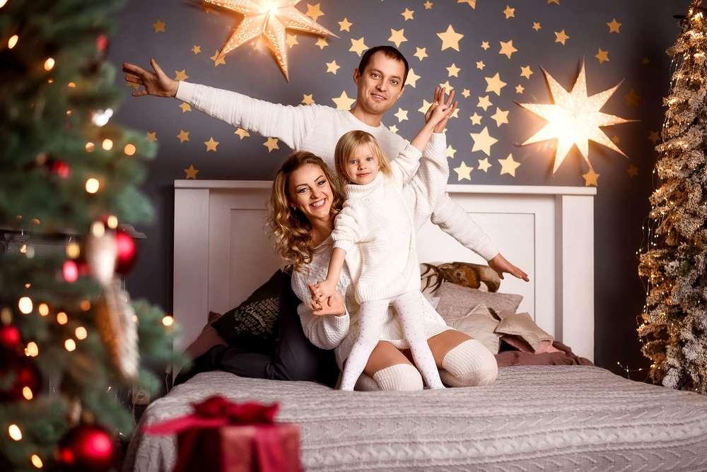 Сценарий на новый год 2020 для семьи: где и как встретить | праздник для всех