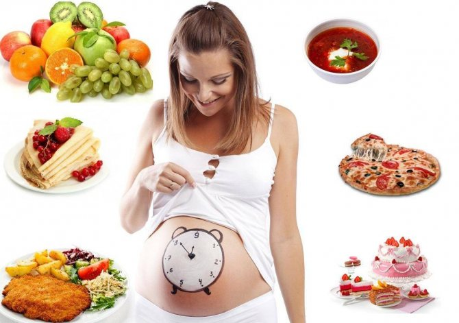 Топ-6 продуктов питания, которые влияют на цвет лица - beauty hub