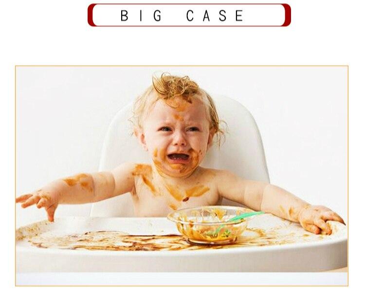 Грудной ребенок ничего не ест