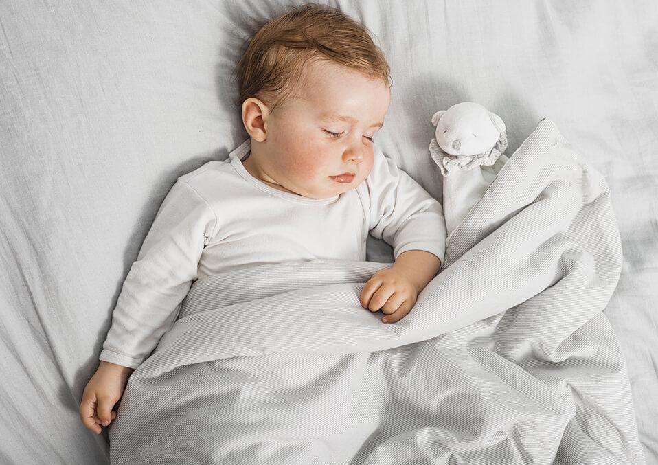 Ребенок плохо спит. что делать?