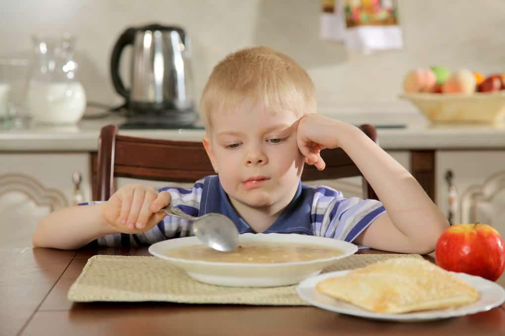 Отравление у ребенка: причины, симптомы, лечение   энтеросгель