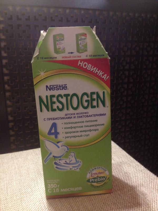 Какие молочные продукты нельзя давать детям? /  спецпроект: здоровый малыш на сайте roscontrol.com