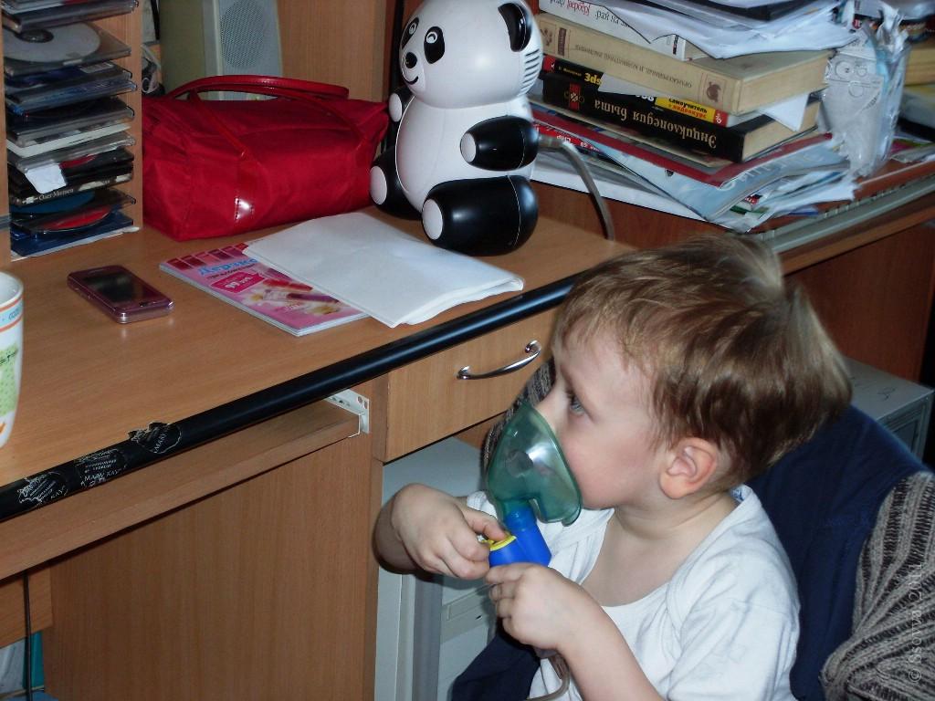 Сколько нужно физраствора для ингаляции ребенку ~ детская городская поликлиника №1 г. магнитогорска