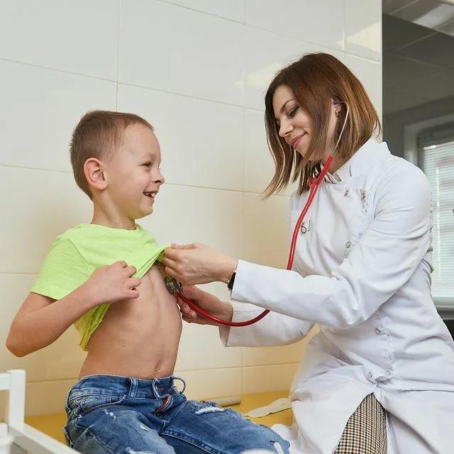 Можно ли пропустить визит в педиатру?
