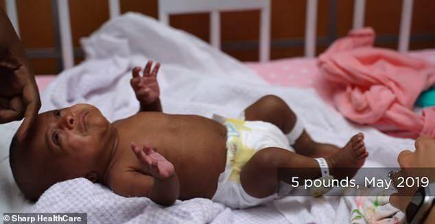 10 доказательств того, что новорожденный младенец вовсе не такой слабый, каким кажется