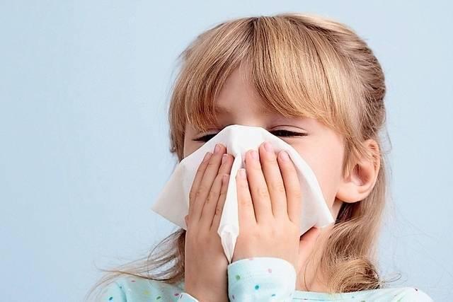Аллергический ринит у взрослых и детей симптомы и лечение
