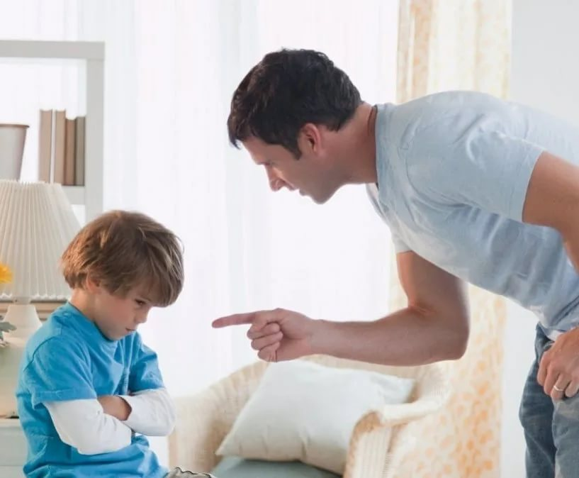 Ненужные запреты: как родители портят жизнь своим детям